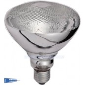Heat lamp energy saving